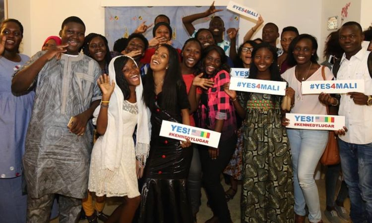 U.S. Embassy Launches Recruitment for the YES (Youth Exchange and Study program) 2017