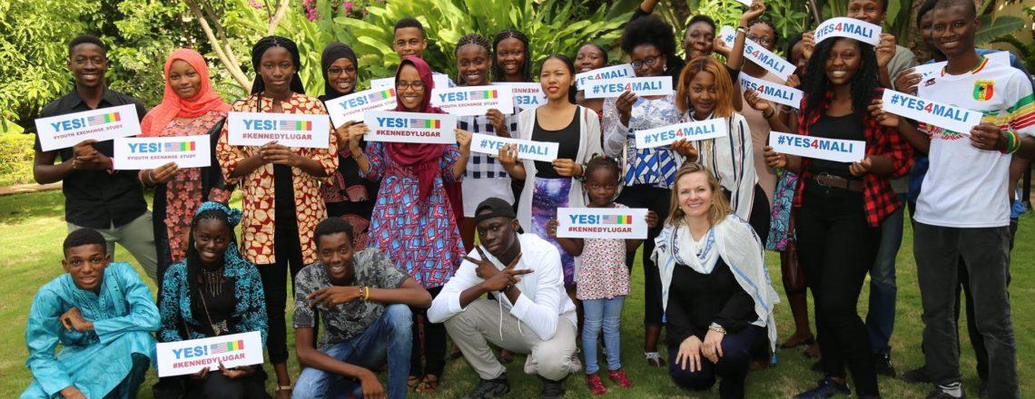 Appel à candidature pour le programme d'échange culturel YES