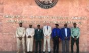 Partnering for Community Policing in Mali