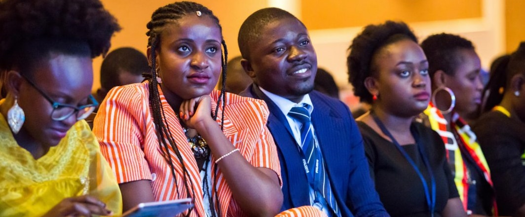 Attention Young Leaders: Apply now for the Mandela Washington Fellowship!