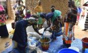 Le bureau de « Food for Peace » collabore avec l'UNICEF pour sauver des vies au Mali