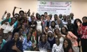 Malian Exchange Students Celebrate Participation in U.S. State Department's YES Program